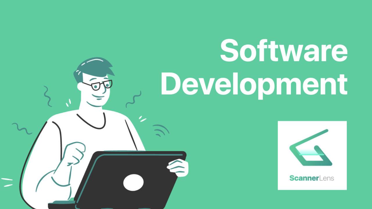 scannerlens_software_development